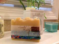 Alegna Soap® Limited Edition Patchouli Clove soap