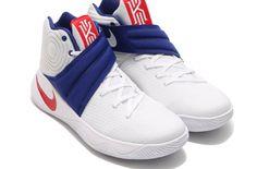 This Nike Kyrie 2 Honors Team USA