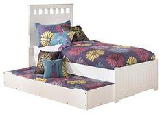 Ashley Furniture Signature Design   Lulu Kids Bedset With Headboard,  Footboard U0026 Storage   Childrens