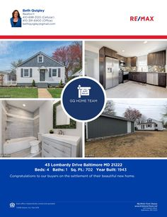 43 Lombardy Dr