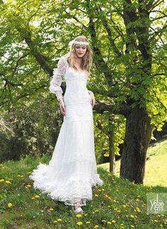 vestido casamento noiva brazil
