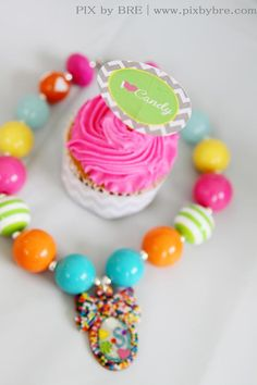 Candy Shoppe Sweet Crush Party Ideas - Kara's Party Ideas - The Place for All Things Party