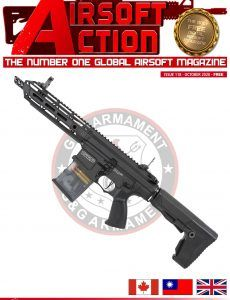 Airsoft Action – October 2020English | 66 pages | pdf | 192.98 MB Download from: NitroFlare Pdf Magazines, Airsoft, October, Action, Free, Group Action