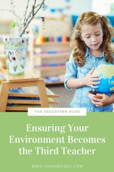 Learn how to set up a Reggio inspired classroom so that the environment truly becomes the third teacher! #reggioemilia #reggioclassroom #reggioinspired Reggio Inspired Classrooms, Reggio Classroom, Reggio Emilia, Professional Development, Third, Environment, Teacher, Education, Learning