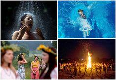 АХ ЭТО ЧУДЕСНОЕ ЛЕТО!. (31 ФОТО)   Неделю назад в Северном полушарии наступил день летнего солнцестояния, но, несмотря на то, что дни теперь будут становиться короче, самая жаркая пора ещё впереди.  Читать всё: http://avivas.ru/topic/ah_eto_chudesnoe_leto.html