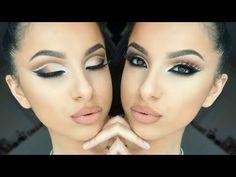 24f1d6cd389e9 Double Cut Crease Makeup Tutorial