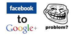 How is Facebook slowly copying away Google+