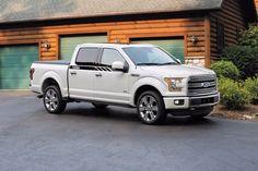 Ford F 150 2016 Graphics Side Stripe Decal Model 3 | eBay