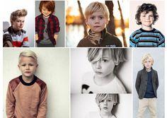 35 fryzur dla chłopca - czyli z pierwszą wizytą u fryzjera | szczesliva