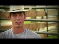 J.B. Mauney: 'Toughness definitely runs in the bloodline of this family'. My second favorite cowboy in the prca ~S