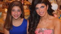 Teresa Giudice Spends $10 Thousand on Daughter's Music Video