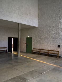 Couvent de la Tourette by weyerdk, via Flickr