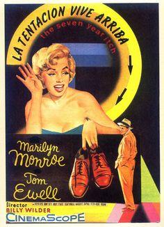 affiches de films : Tous les messages sur affiches de films - Divine Marilyn Monroe