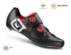 CR1, Crono's road cycling shoe