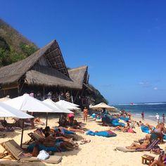 Finn's Bali