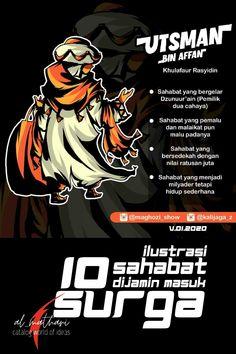 Al mathari Ensiklopedia Muslim Kreatif Doa Islam, Real Hero, Muhammad, Personal Branding, Islamic Quotes, Muslim, History, Personal Identity, Historia