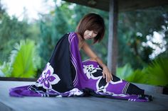 #handmadebot #Sarong #Pareo #Wrap #Elegant #Beachwear. by BorneoBatikraft http://etsy.me/WOwziL It`s always #summer somewhere!