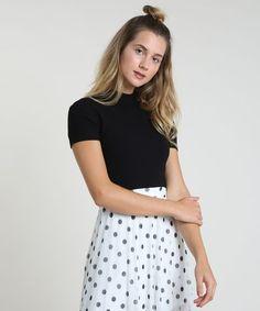Vestido Feminino Mindset Bbb Em Renda Curto Manga Sino Off White