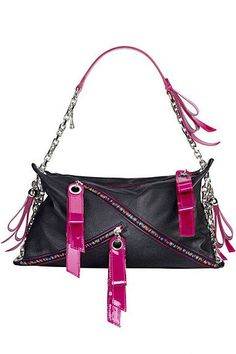 Spring Colorful Handbags 2013 from Christian Louboutin