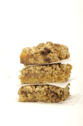 British Recipes: Traditional Flapjack Recipe I keep getting flapjacks in my Graze snack box and I LOVE them.  I'm going to try this recipe to see if they taste as good as the Graze version.