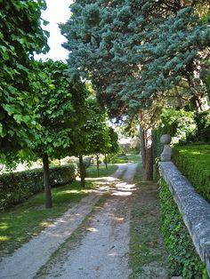 Cousin, Cousine: The Garden of Le Clos Pascal | LA DOLCE VITA CALIFORNIA