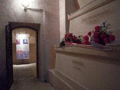 パンテオン(キュリー夫妻のお墓)~カルチェ・ラタン