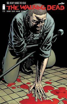 Walking Dead (2001) Issue #153