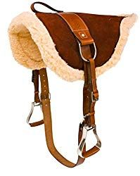 Searching for bareback pad riding saddles? At SaddleOnline, you will find a huge range of soft suede bareback pad riding saddles. Horse Saddle Pads, Horse Saddles, Saddle Rack, Western Saddles, Trail Saddle, Horse Training Tips, Horse Tips, Bareback Riding, Horse Riding