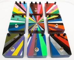 great paint! #pedals #guitar