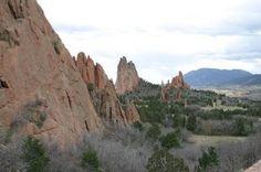 -Manitou Springs Colorado