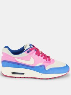 """Nike Air Max 1 Hyperfuse PRM """"Pink Force"""""""