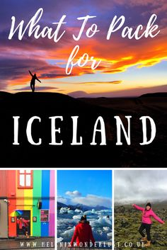 Wondering what to pack for your trip to Iceland? Here's my complete Iceland packing list to help you have an epic adventure! Gullfoss Waterfall, Wow Air, Winter Travel Outfit, Iceland Travel, Packing Light, Filming Locations, Packing Tips For Travel, What To Pack, Africa Travel