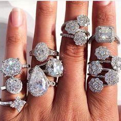 Diamondsssssss