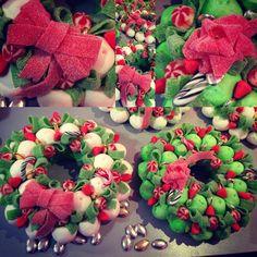 Gateaux de bonbons dans la catégorie noel