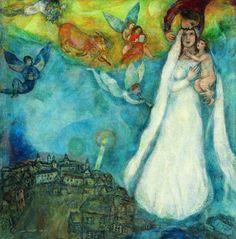Marc Chagall (1887–1985) 1942