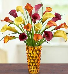 Flowers: floral arrangement
