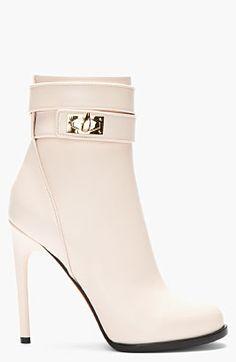 Givenchy shark boot