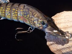 At Predatorfish we offer a wide range of Predator lures, Fishing baits, Fishing Lures of shapes and sizes find the prefect pike lure. Pike Fishing, Fishing Bait, Fishing Lures, Rod And Reel, Art, Fishing Jig, Art Background, Kunst, Performing Arts