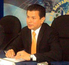 Hugo Martínez, ministro de Relaciones Exteriores de El Salvador.