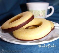 Vaníliás karika | Receptneked.hu (olcso-receptek.hu)