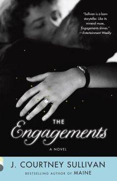 The Engagements | IndieBound