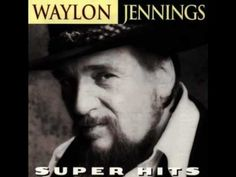 WAYLON JENNINGS-AMANDA - YouTube  This is the song where I picked my daughters name from after hearing it. I just like the name Amanda.