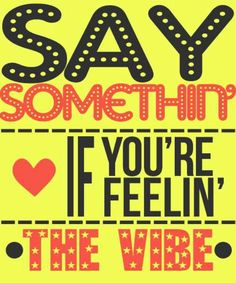 Say Somethin by Austin Mahone
