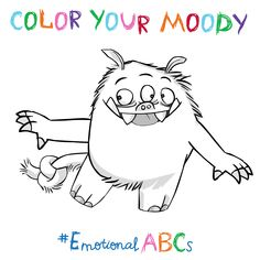 Emotional ABCs is America's #1 awarded evidence-based Social Emotional Learning (SEL) program. Learn more about emotional regulation for children ages 4-11 at EmotionalABCs.com. #EmotionalABCs #EarlyEducation #Parenting #Moody #SEL #SocialEmotionalLearning #Kindergarten Social Emotional Development, Social Emotional Learning, The Way He Looks, Emotional Regulation, Skill Training, Make Good Choices, Parents As Teachers, Early Education, Abcs