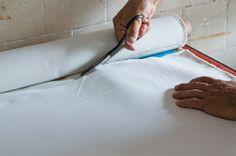 Aprenda a fazer uma capa para o sofá - Casa
