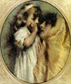 Tranquillo Cremona-amore materno