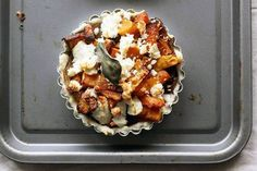 DOMINO:27 butternut squash recipes we are SO making this fall
