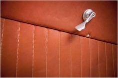 Interiors — Effeffe Berlinetta - Officine Fratelli Frigerio