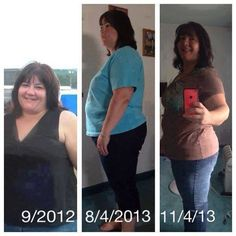 My name is Josie and this is my 90 day results on Skinny Fiber. I stumbled across the first picture about a week ago it was taken a year ago. I was devastated with how heavy   Get started today===>  www.EunicesJourney.com   #weightloss #beforeandafter #skinnyfiberworks #inspiration #motivational #recipes #f4s