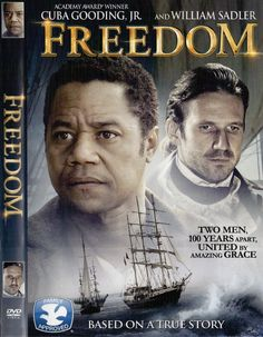FREEDOM - based on a true story DVD